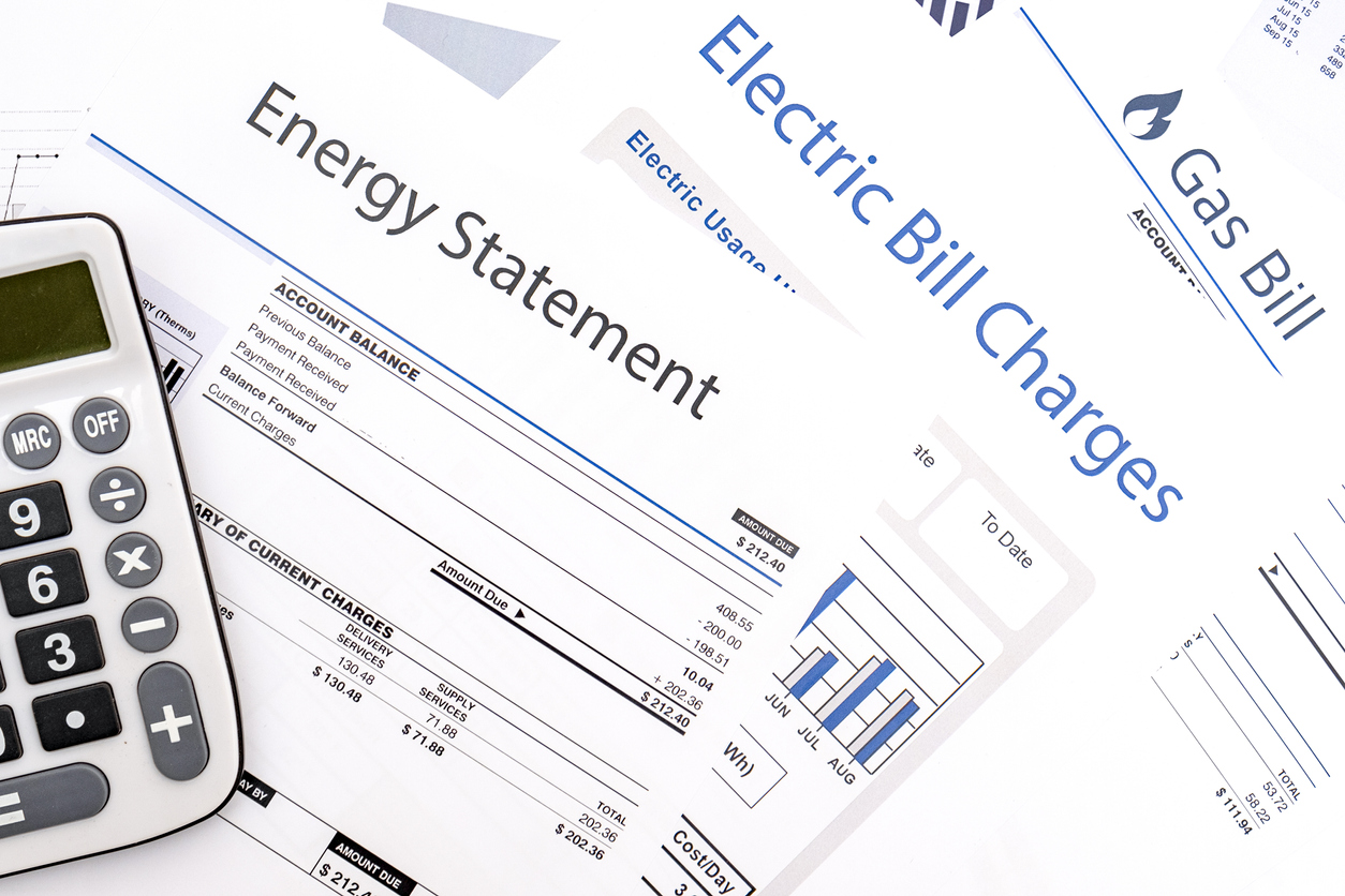 Seven Simple Ways to Lower Utility Bills During the Summer