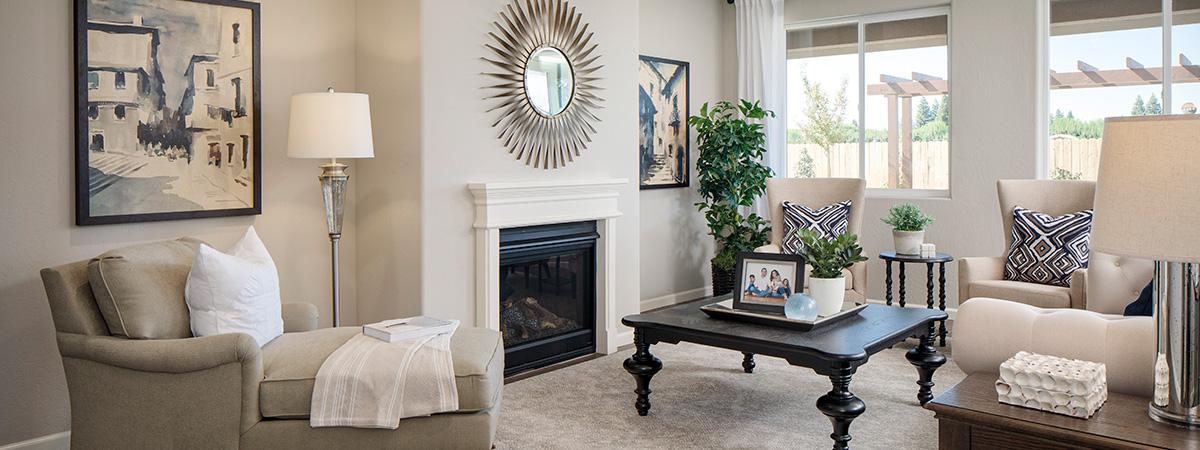Summerlyn Coronado Living Room